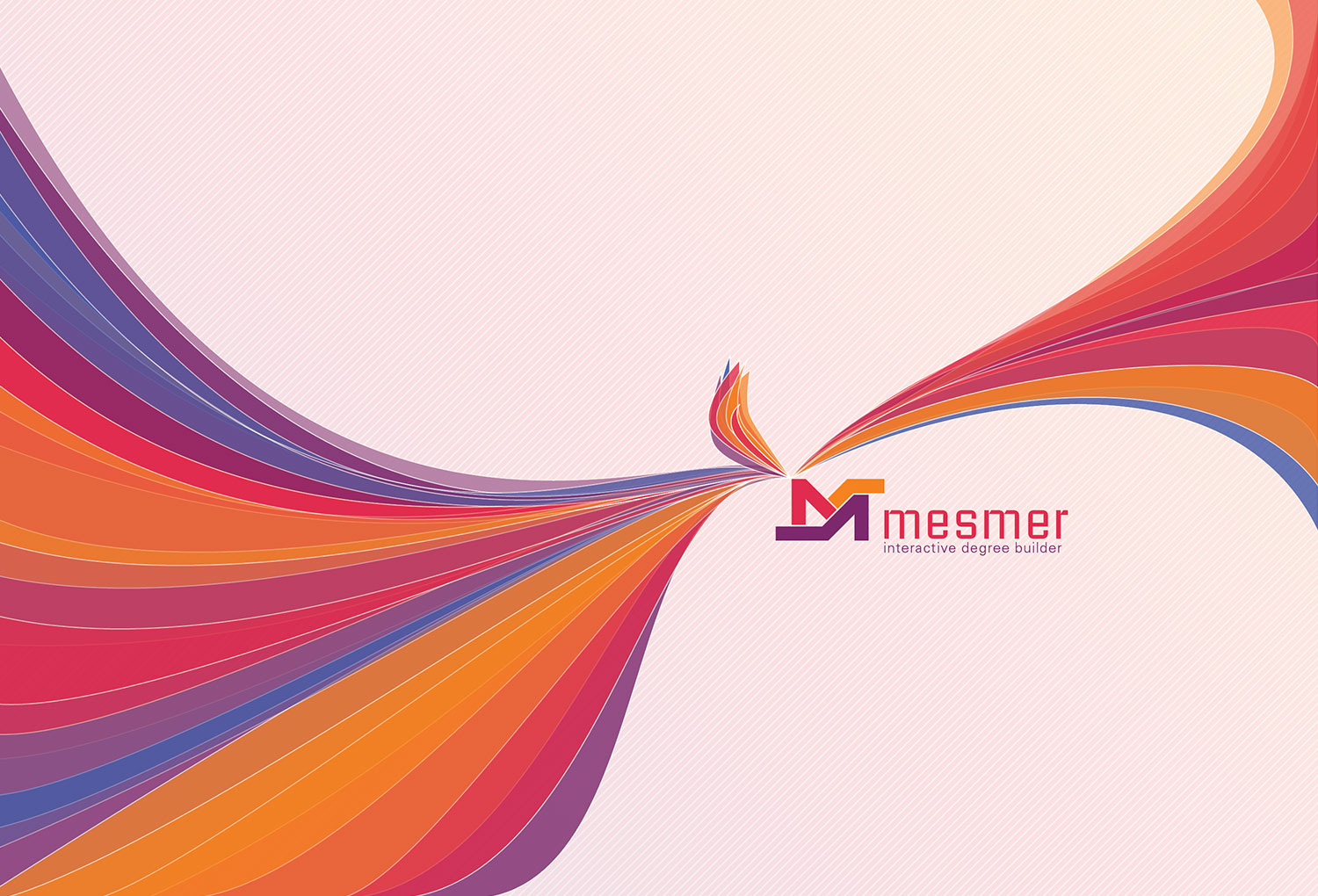 Mesmer brand book cover