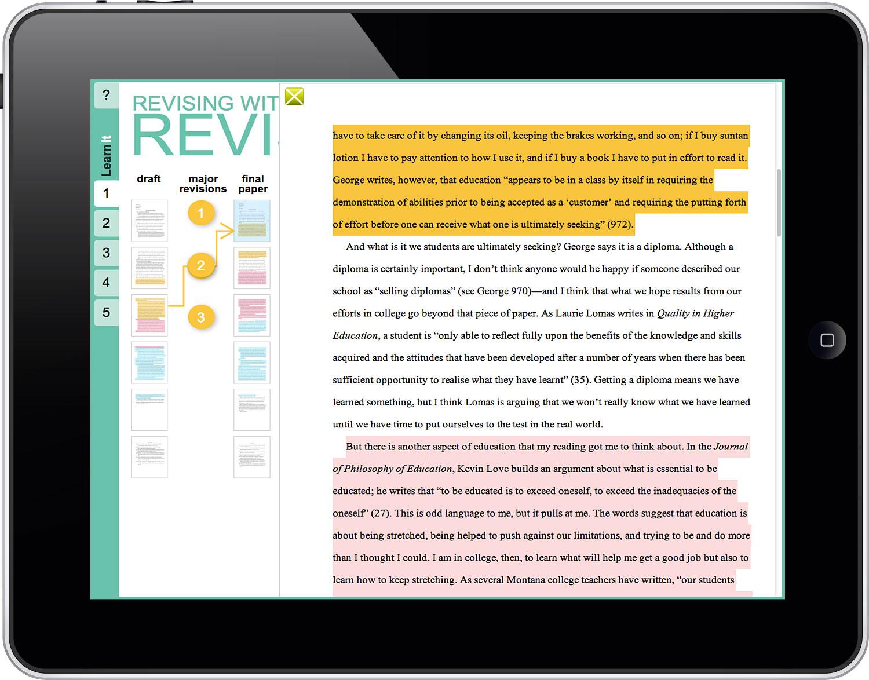 DK Handbook Revision module